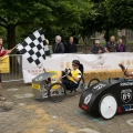British Ringwood Pedal Car Grand...