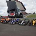 Formula 1 – British GP 201...