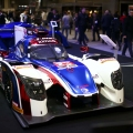 Ligier at Autosport Internationa...