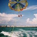 What is Parasailing ?