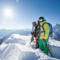 SalzburgerLand Ski Austria
