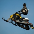 X-treme Skidoo Show
