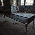 Abandoned Beelitz-Heilstatten Ho...