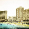 Varosha Ghost Town in Cyprus