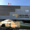 War Remnants Museum in Ho Chi Mi...