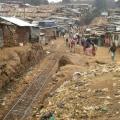 Kibera Slum – Worst Place ...