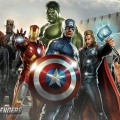 The Avengers – Team of Sup...