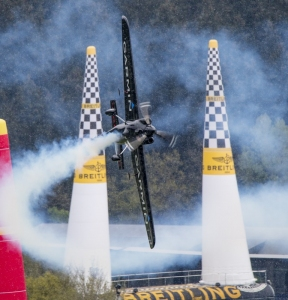 Spectacular Red Bull Air Race 2016