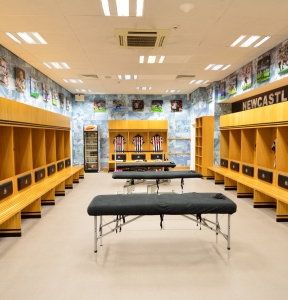Newcastle United Stadium Tours for Fans