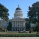 Visiting California State Capitol
