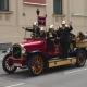 150 Years Volunteer Fire Department in Munich