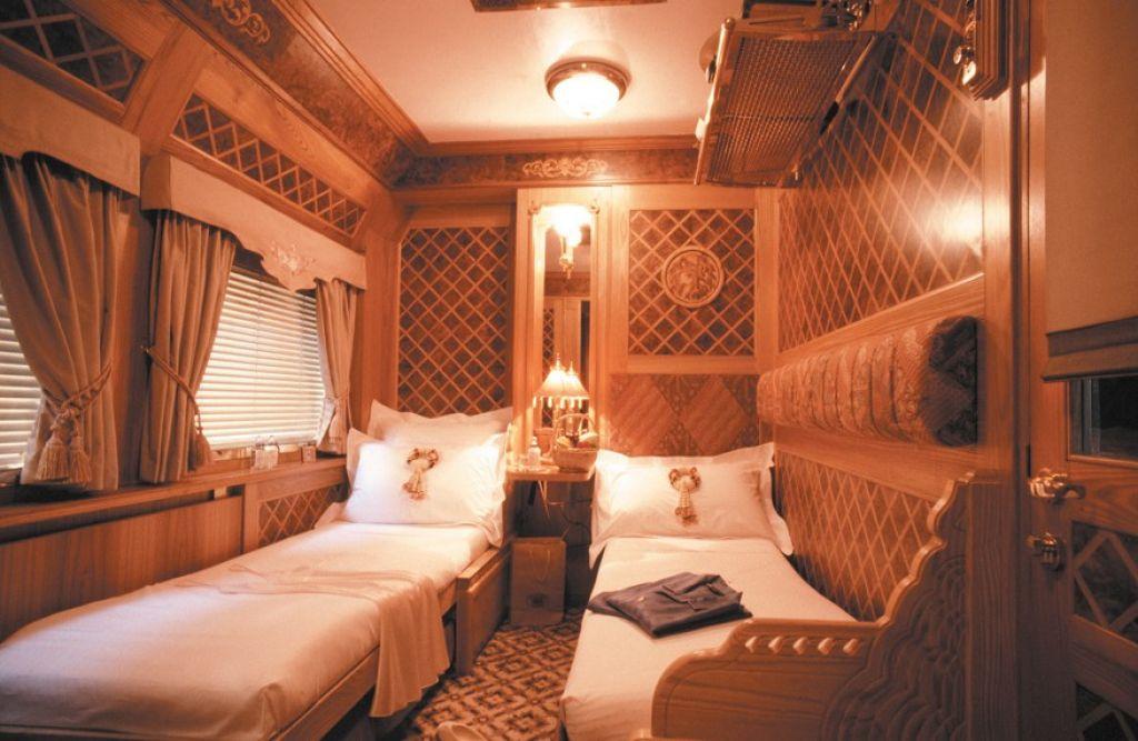 oriental express1 Mystical Landscapes on Board of Eastern & Oriental Express