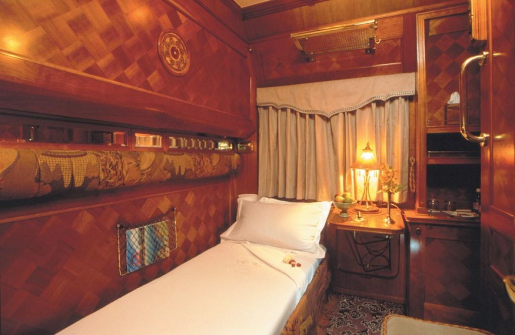 oriental express5 Mystical Landscapes on Board of Eastern & Oriental Express