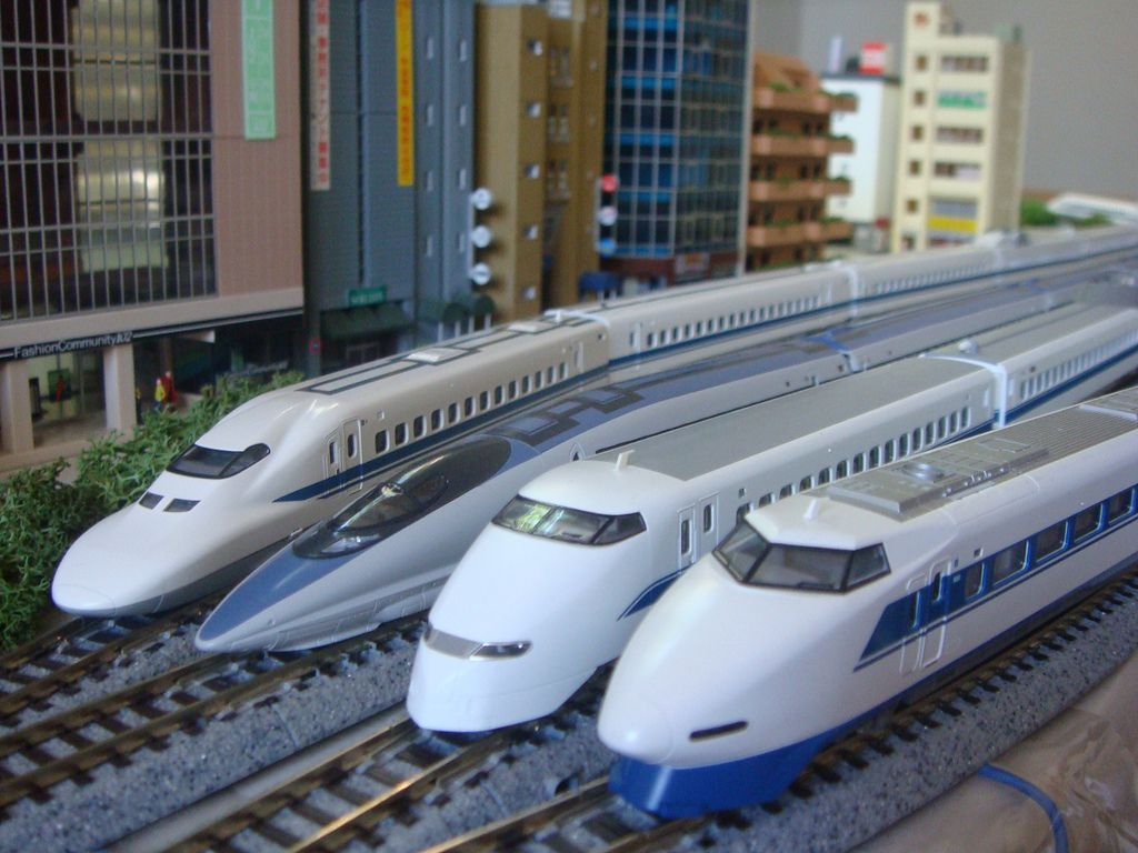 japanese model Quality Japanese Model Trains