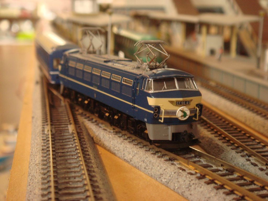 japanese model10 Quality Japanese Model Trains