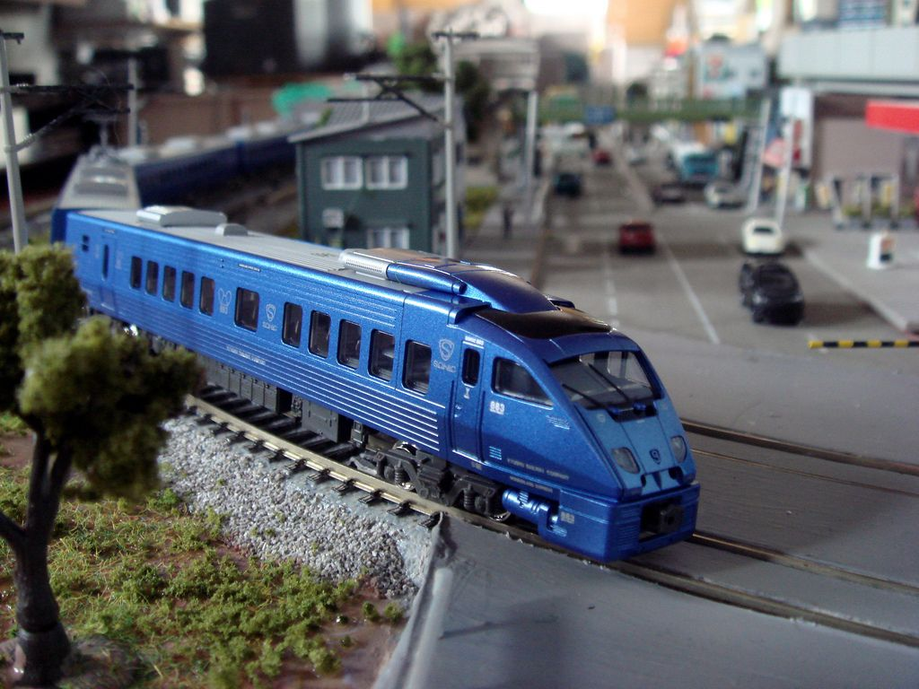 japanese model6 Quality Japanese Model Trains