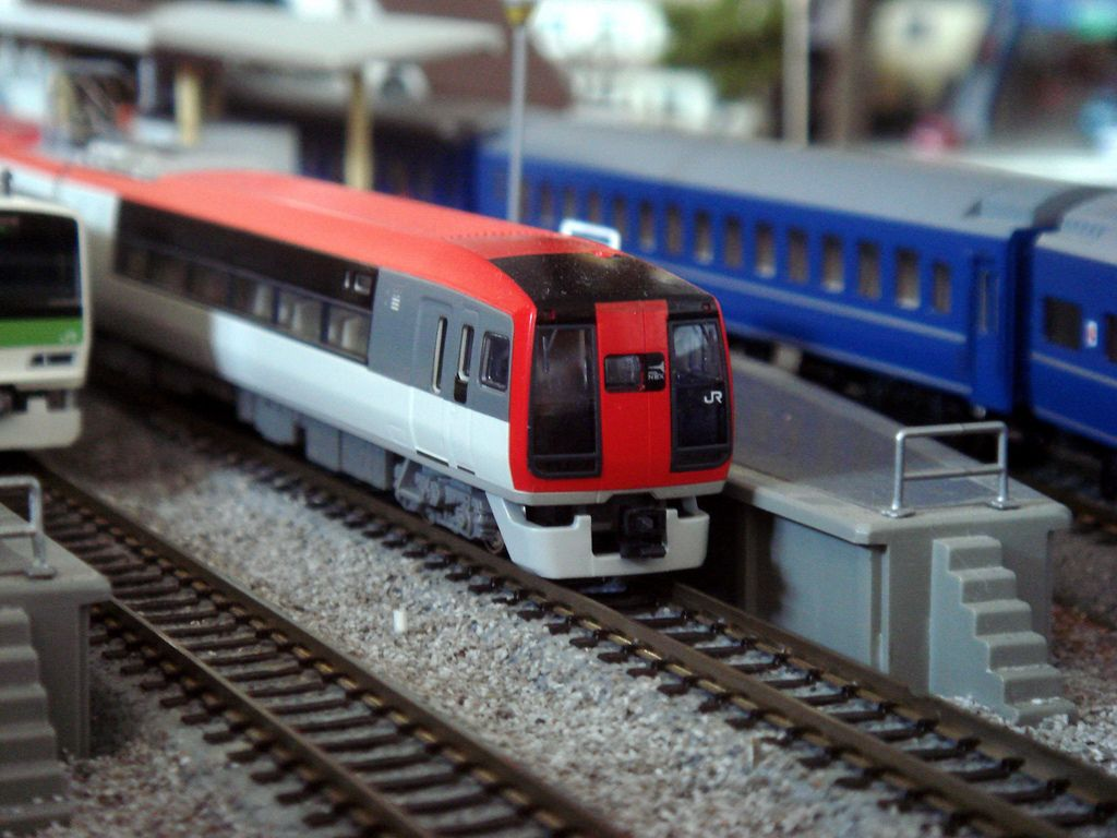 japanese model8 Quality Japanese Model Trains