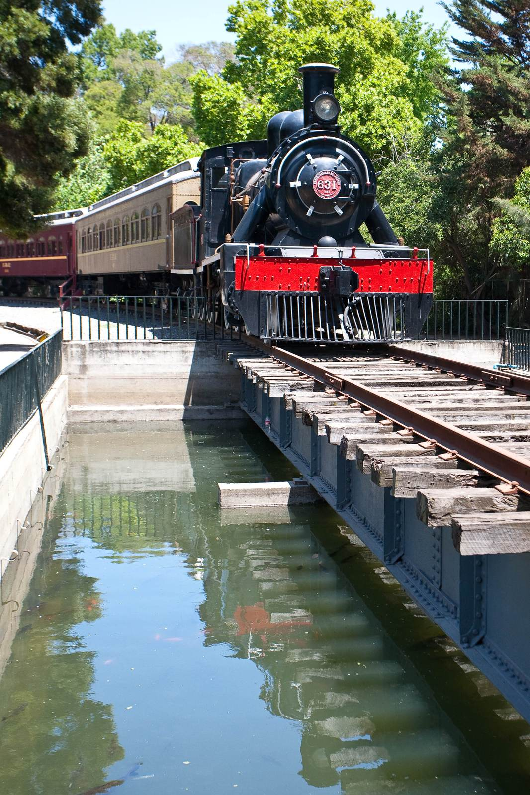 railway museum11 South American Santiago Railway Museum in Chile