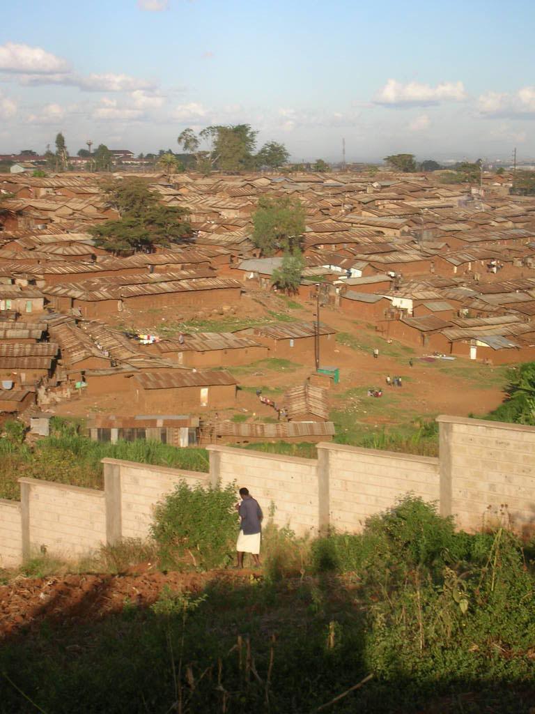 kibera slum6 Kibera Slum   Worst Place to Live in Africa
