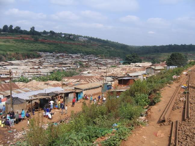 kibera slum7 Kibera Slum   Worst Place to Live in Africa