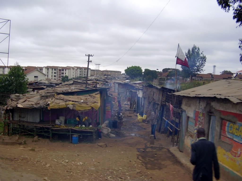 kibera slum8 Kibera Slum   Worst Place to Live in Africa