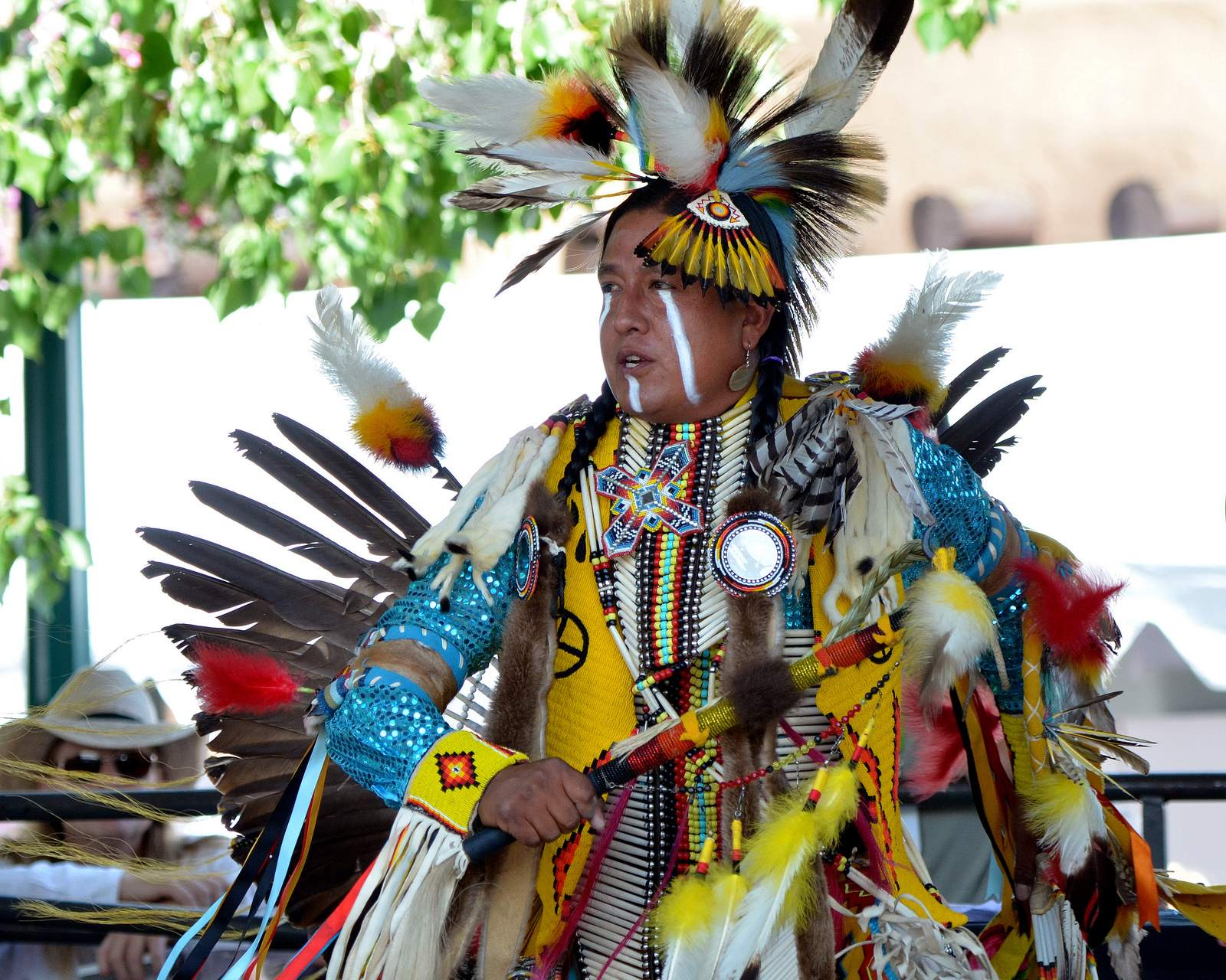 native american clothing12 Native American Clothing Contest at Santa Fe Indian Market