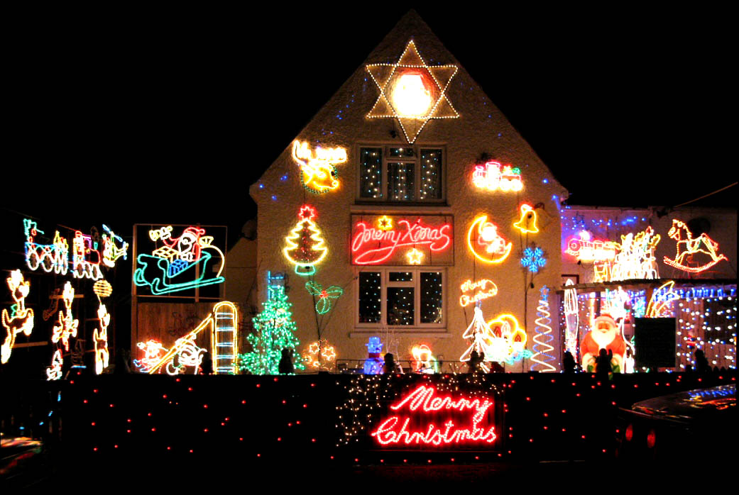 christmas led lights9 Inspirations of Outdoor Christmas Lights