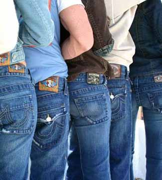 jeans size in a week Learn How To Lose Jean Size In One Week!