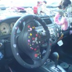 really girlish car 05 150x150 Really Girlish Car