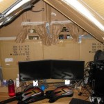 office hut 07 150x150 My House In The Office