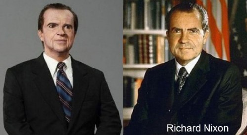 richard nixon wax 500x274 Celebrity Wax Figures Fail