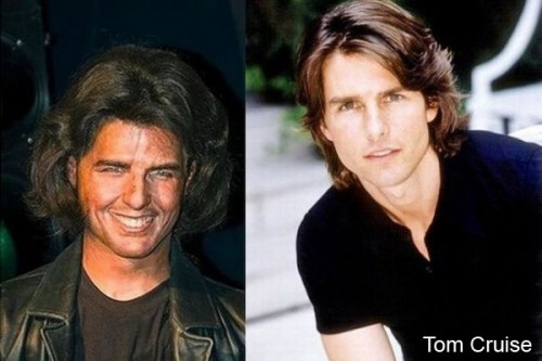 tom cruise wax 500x333 Celebrity Wax Figures Fail