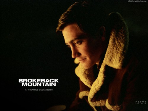 brokeback mountain wallpaper 500x375 Brokeback Mountain Wallpaper