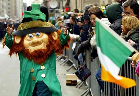 st patricks 8 Interesting Facts About St. Patrick's Day
