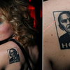 Some Really Weird Celebrity Tattos