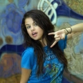 Cute Selena Gomez the Wizards of...