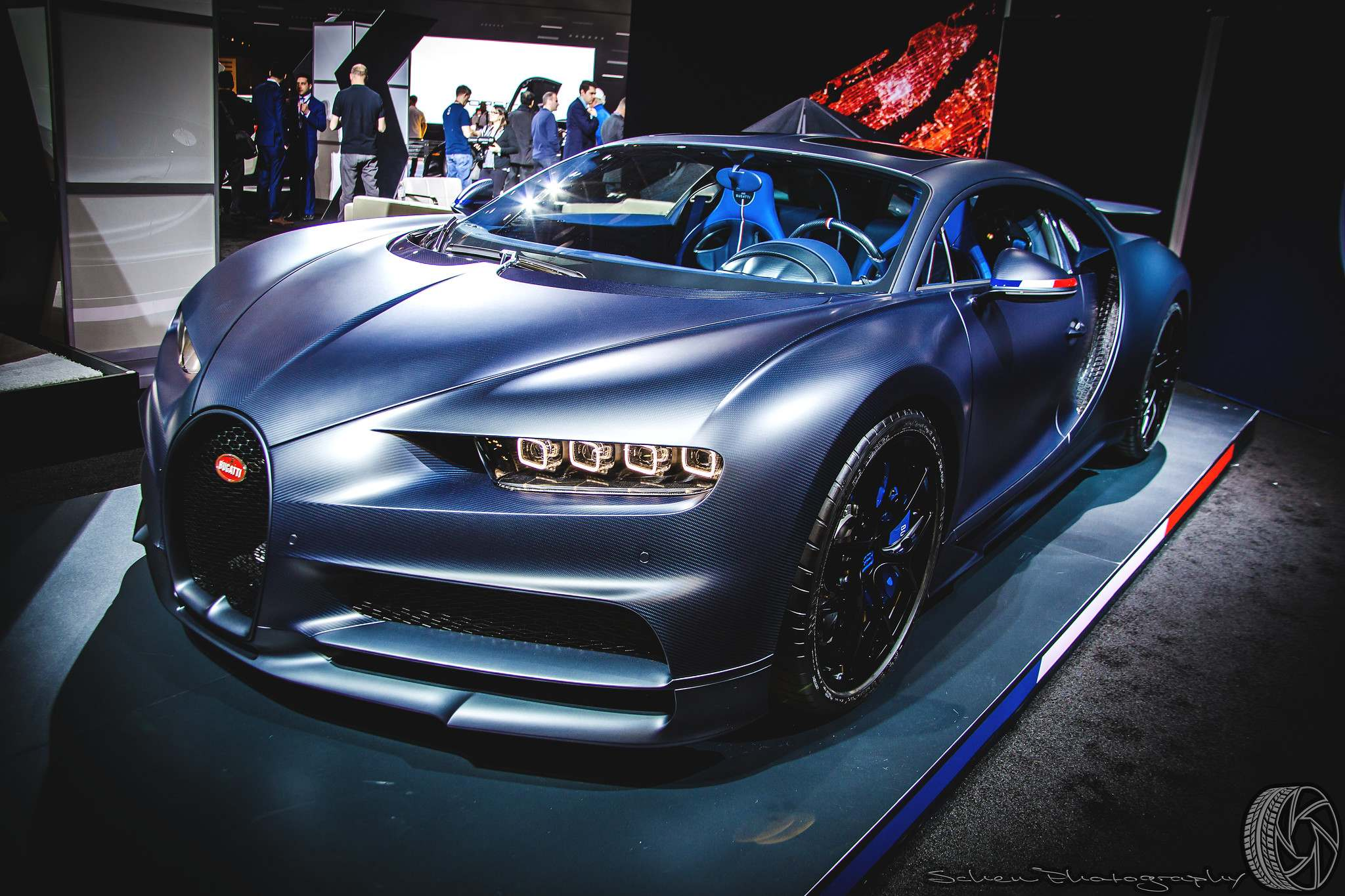 nyias The 2019 New York International Auto Show