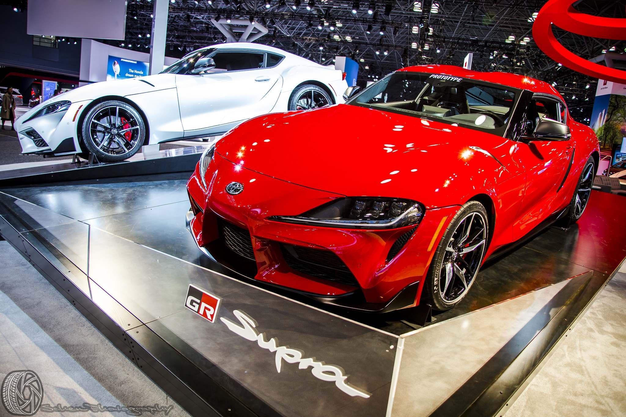 nyias14 The 2019 New York International Auto Show