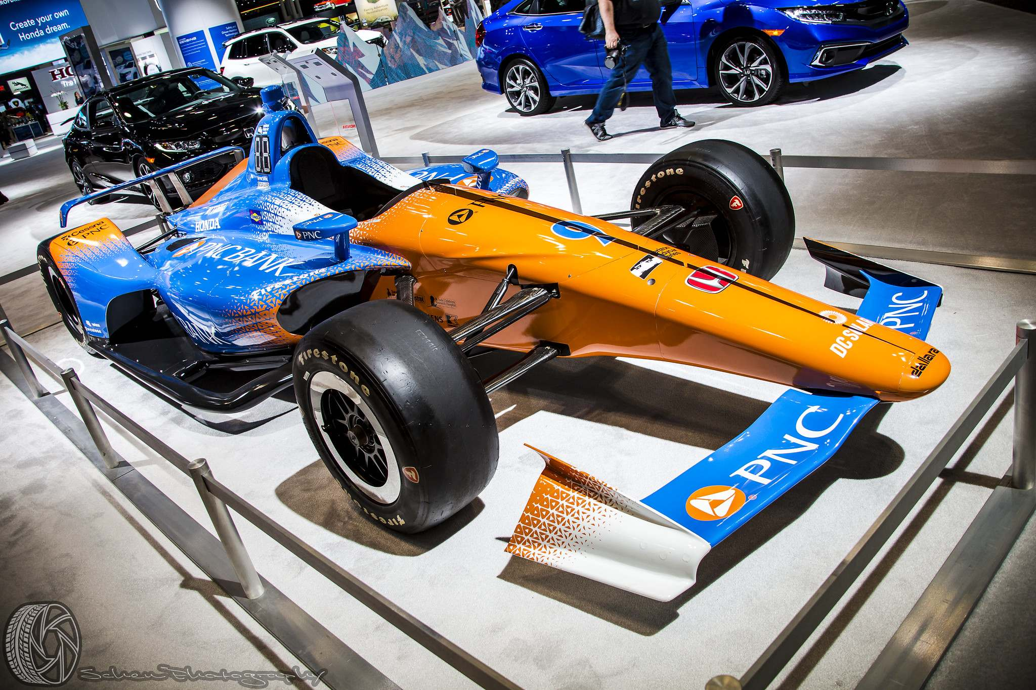 nyias15 The 2019 New York International Auto Show