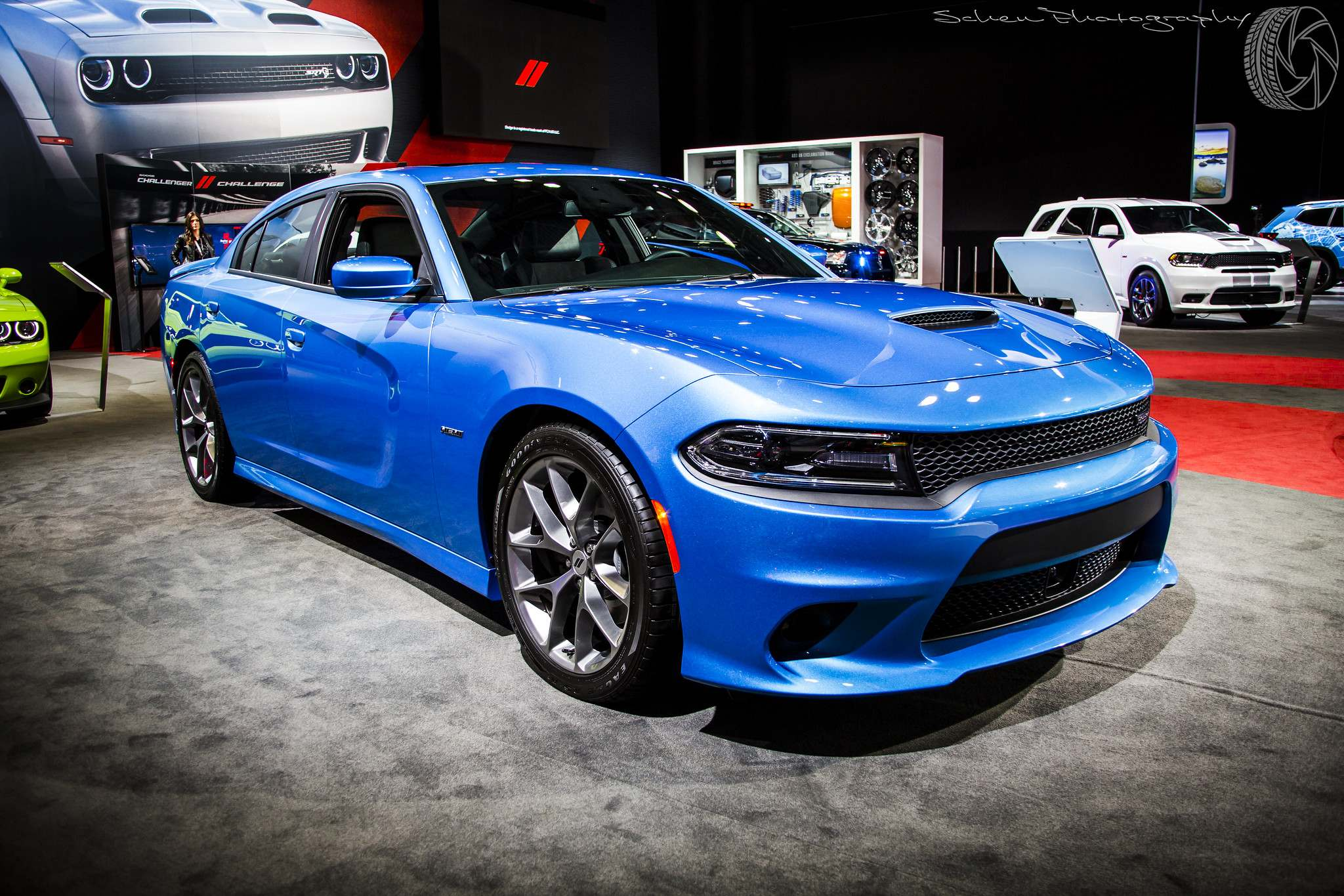 nyias18 The 2019 New York International Auto Show