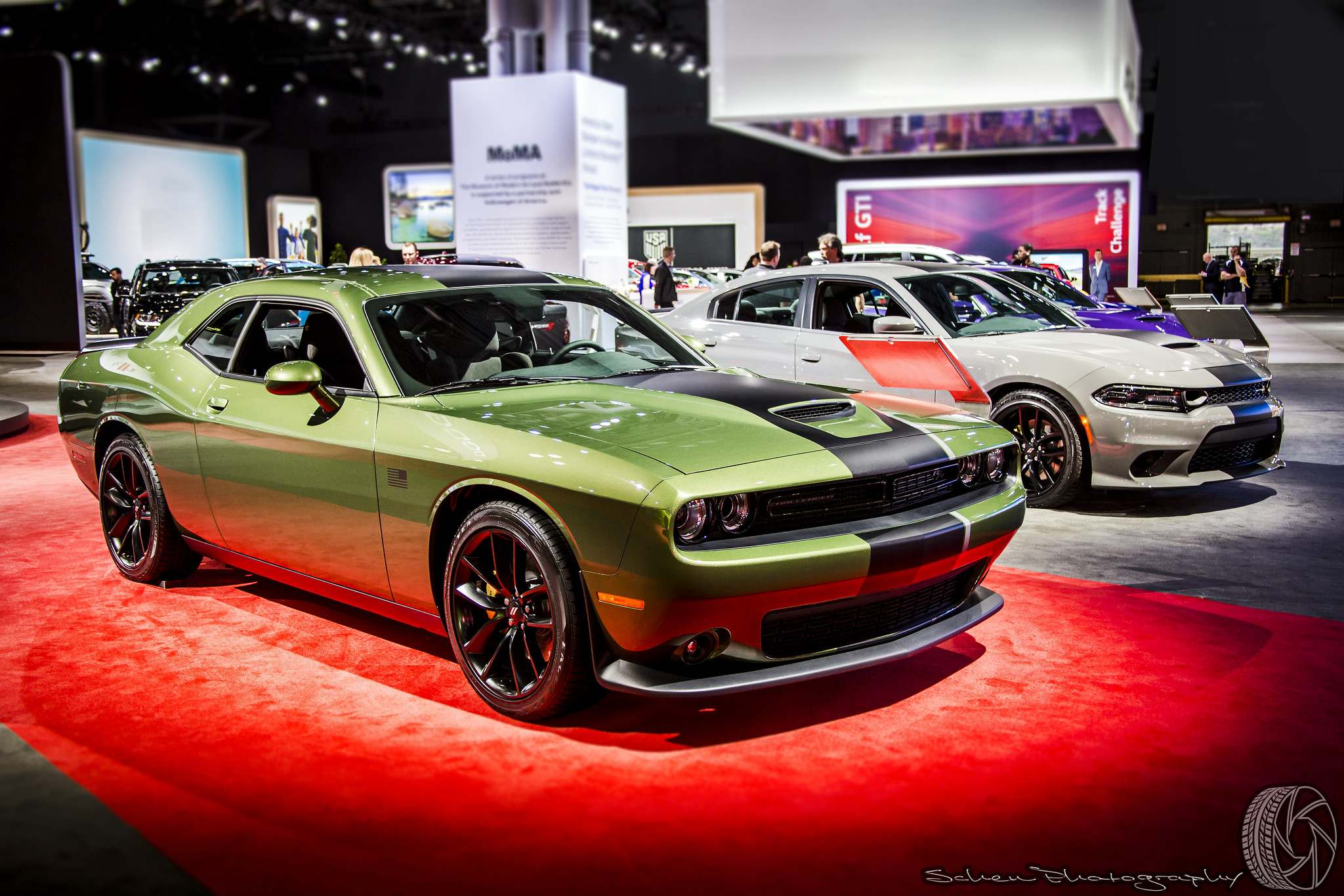 nyias19 The 2019 New York International Auto Show