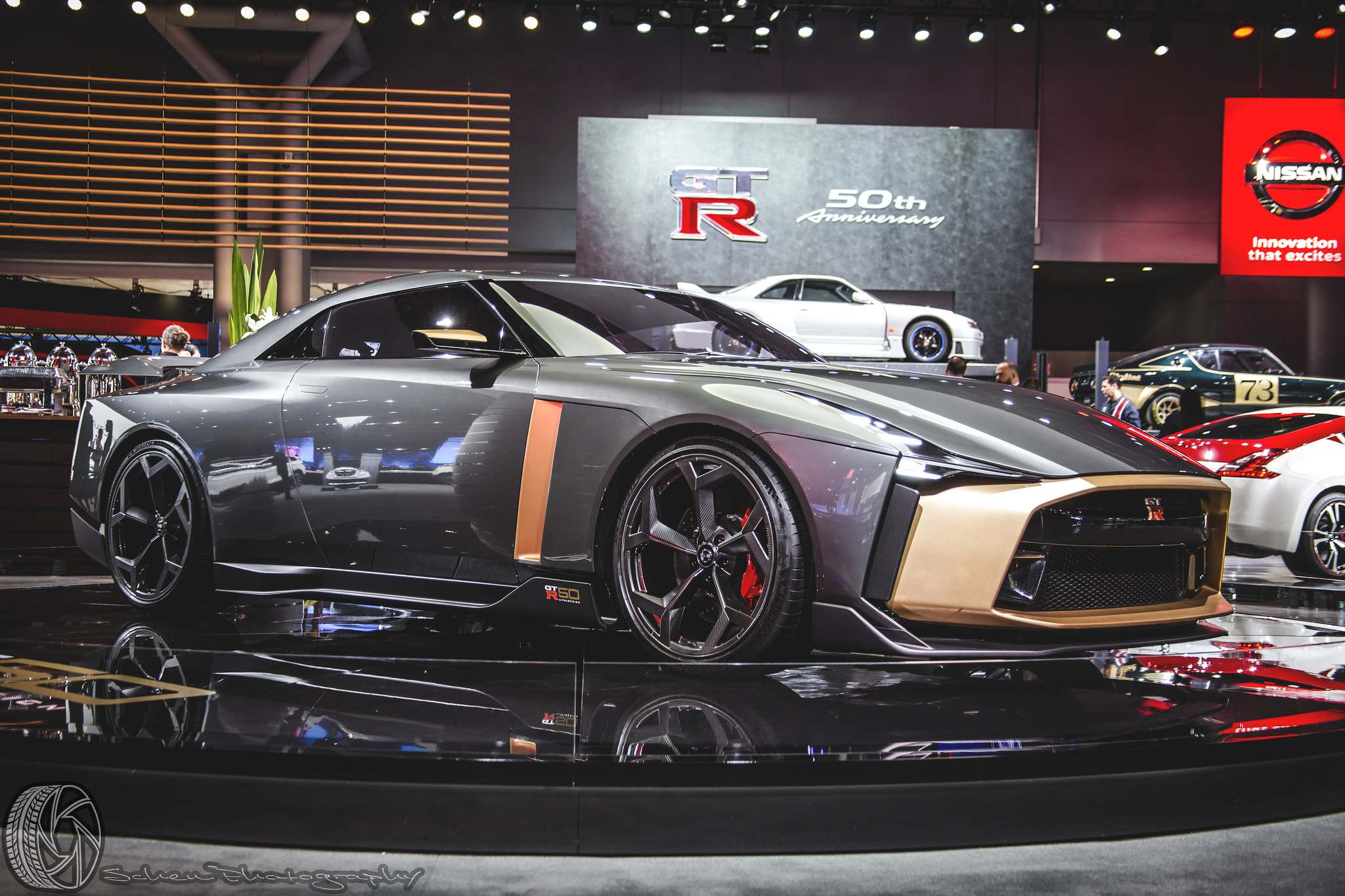 nyias22 The 2019 New York International Auto Show