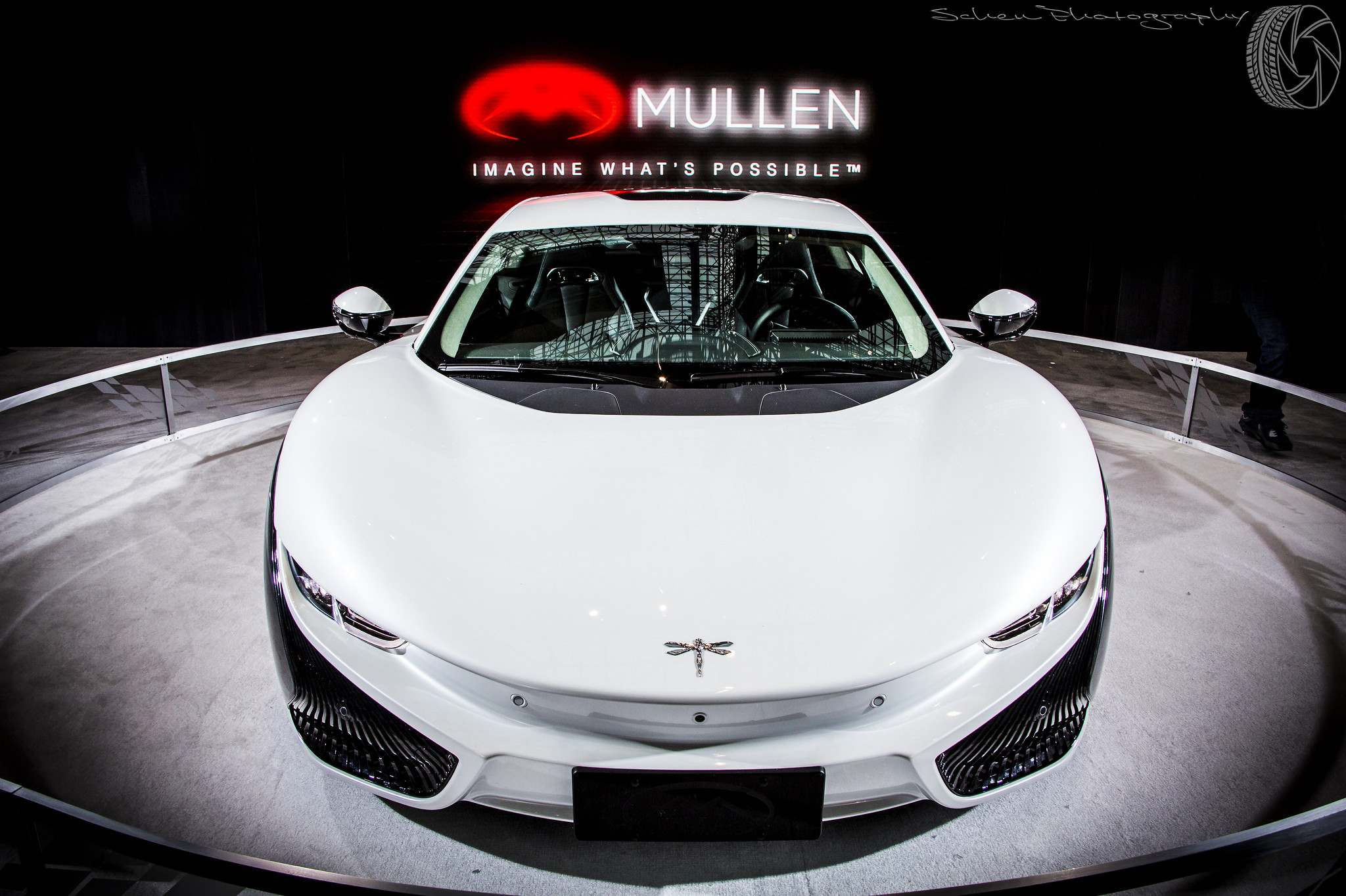 nyias23 The 2019 New York International Auto Show