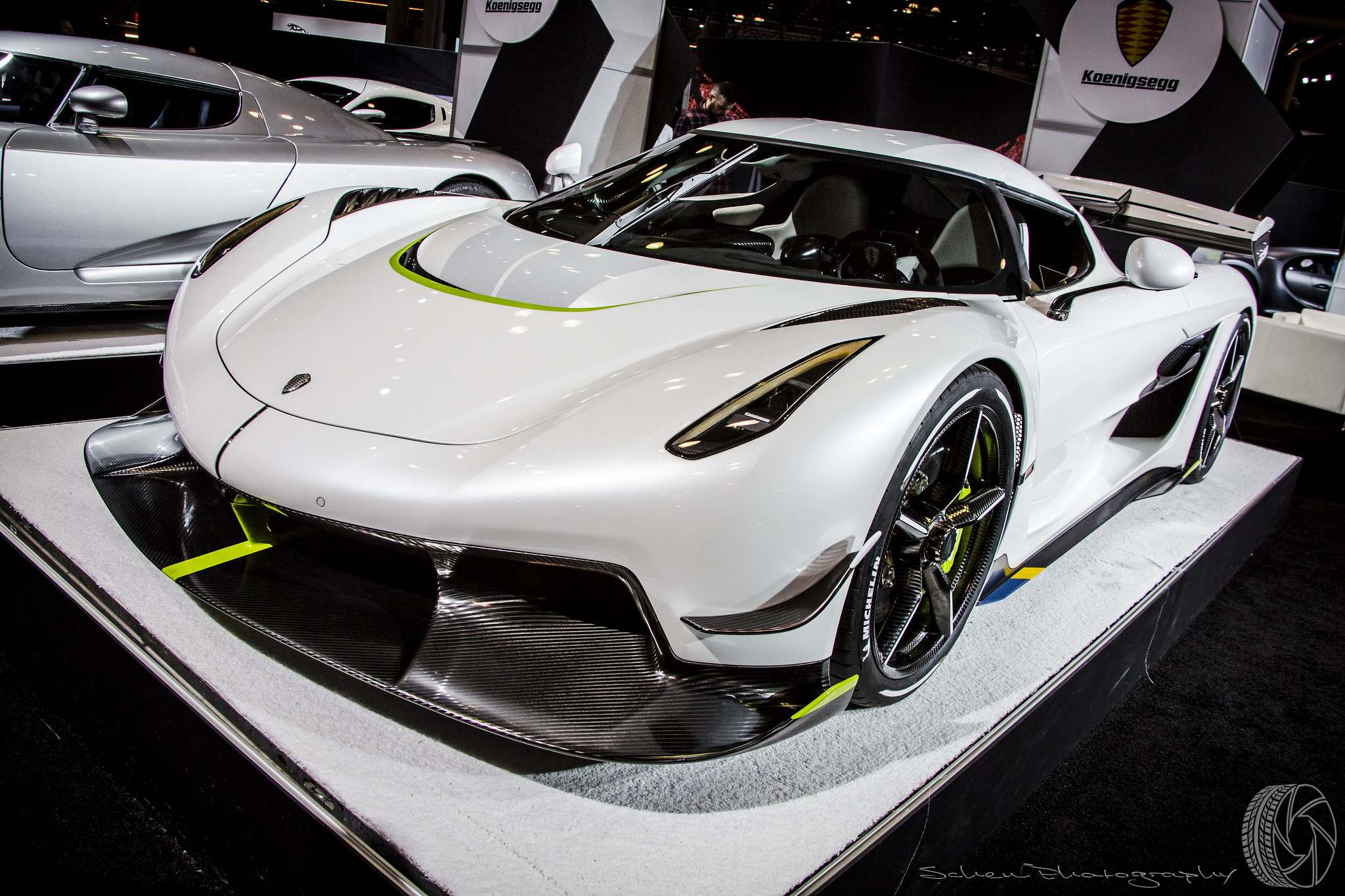 nyias25 The 2019 New York International Auto Show