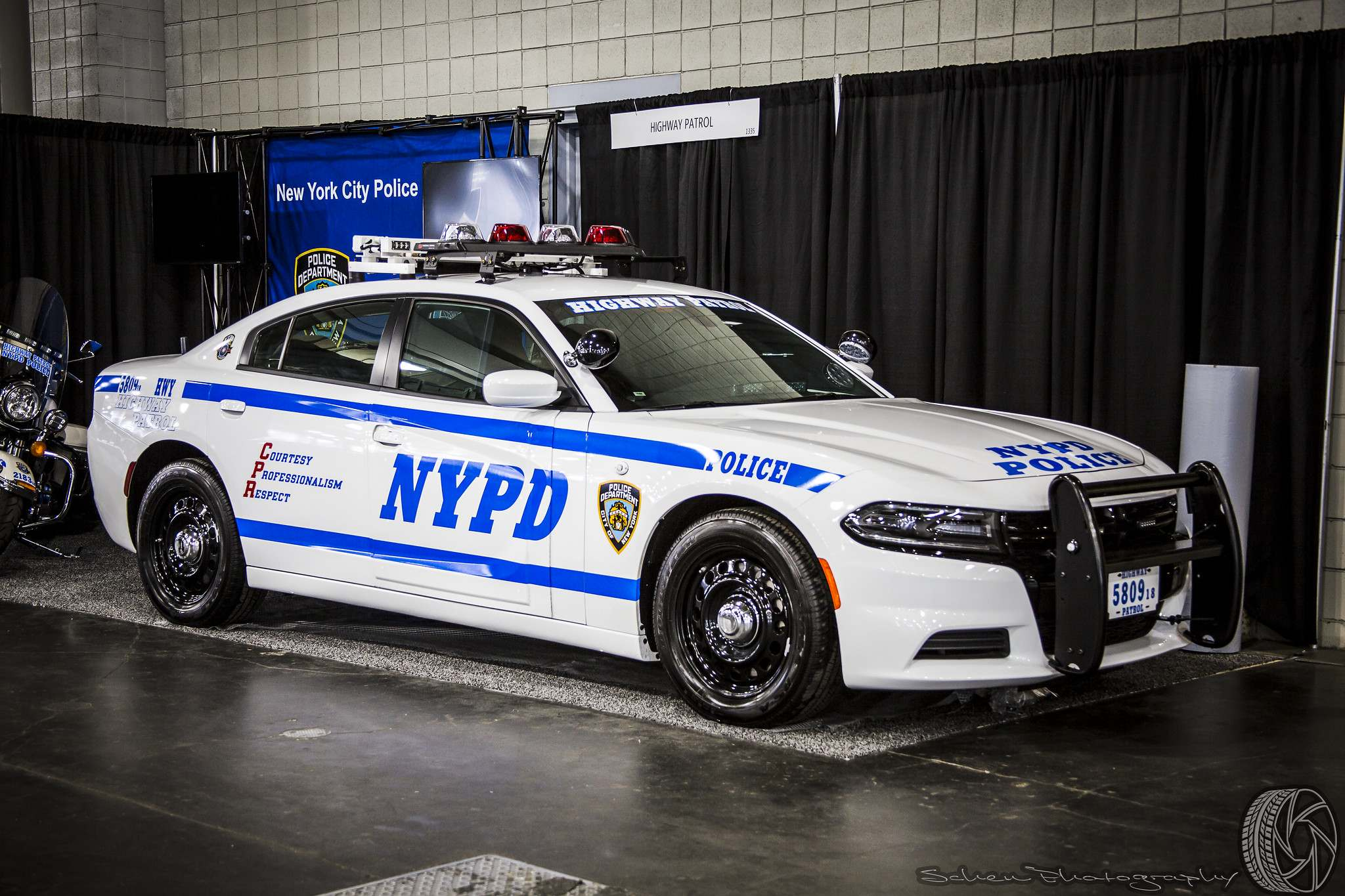 nyias26 The 2019 New York International Auto Show