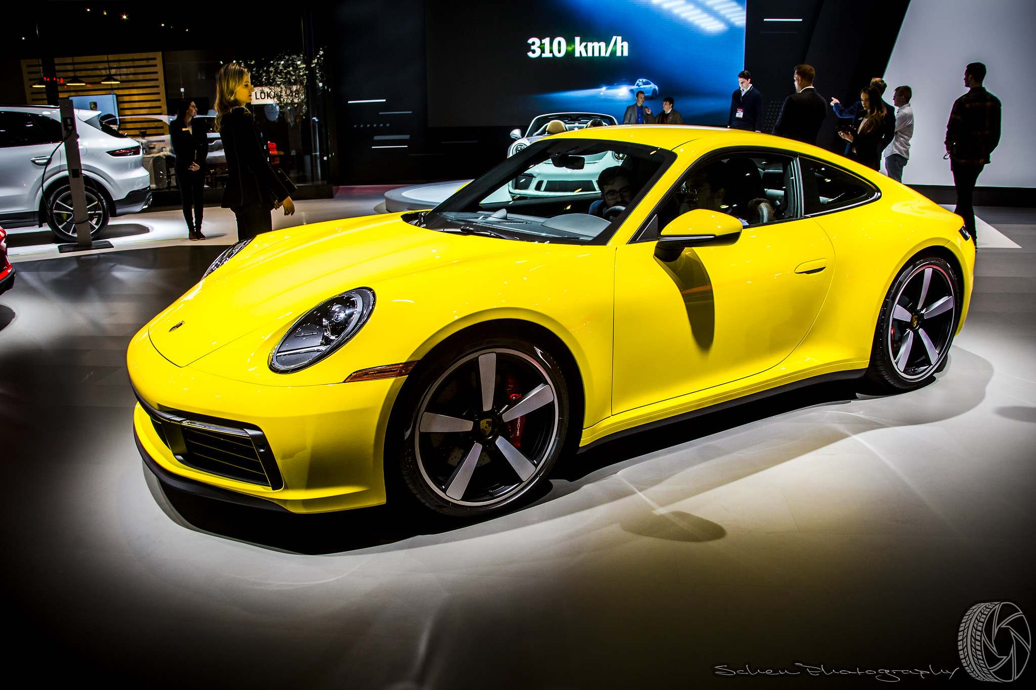 nyias5 The 2019 New York International Auto Show