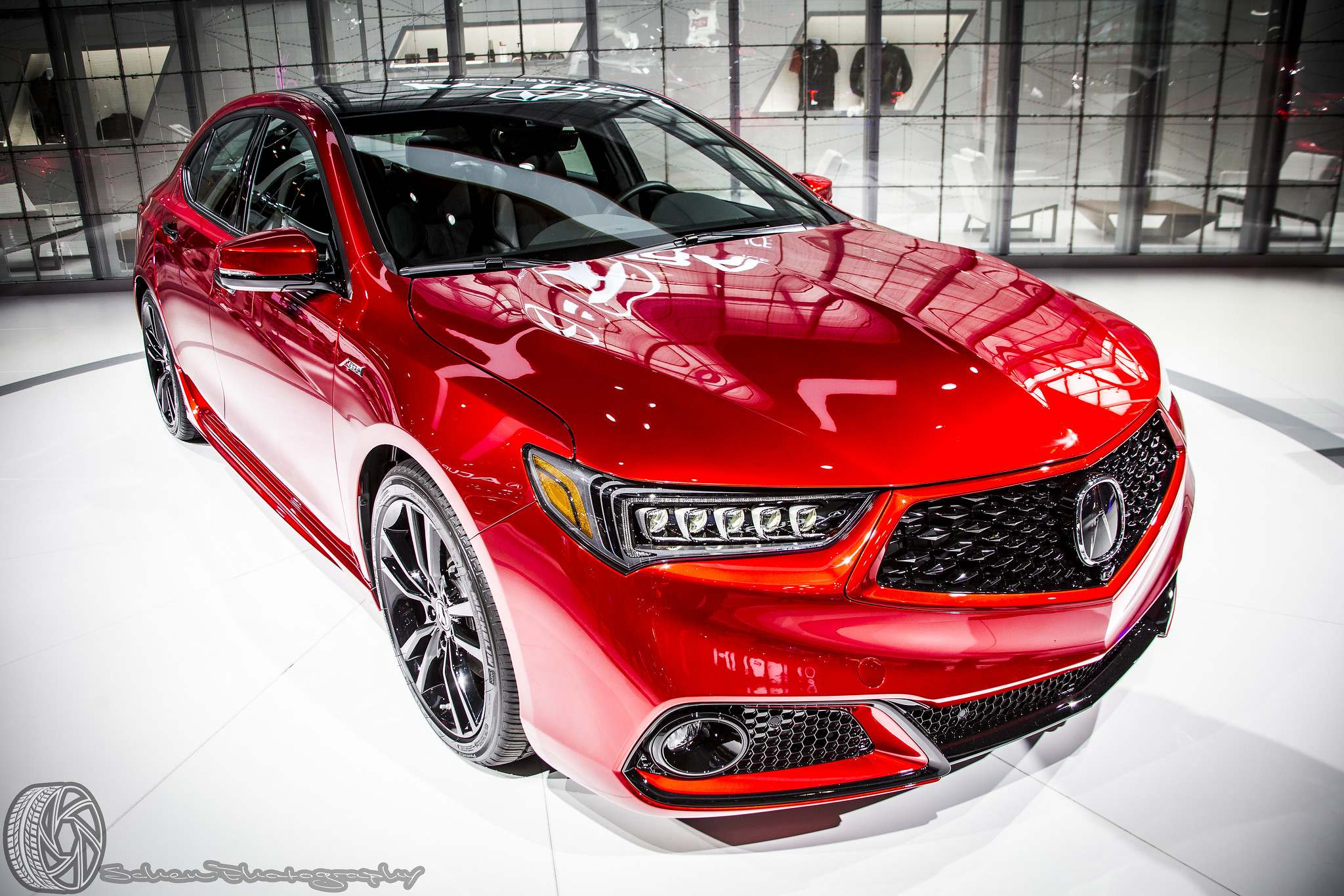nyias7 The 2019 New York International Auto Show
