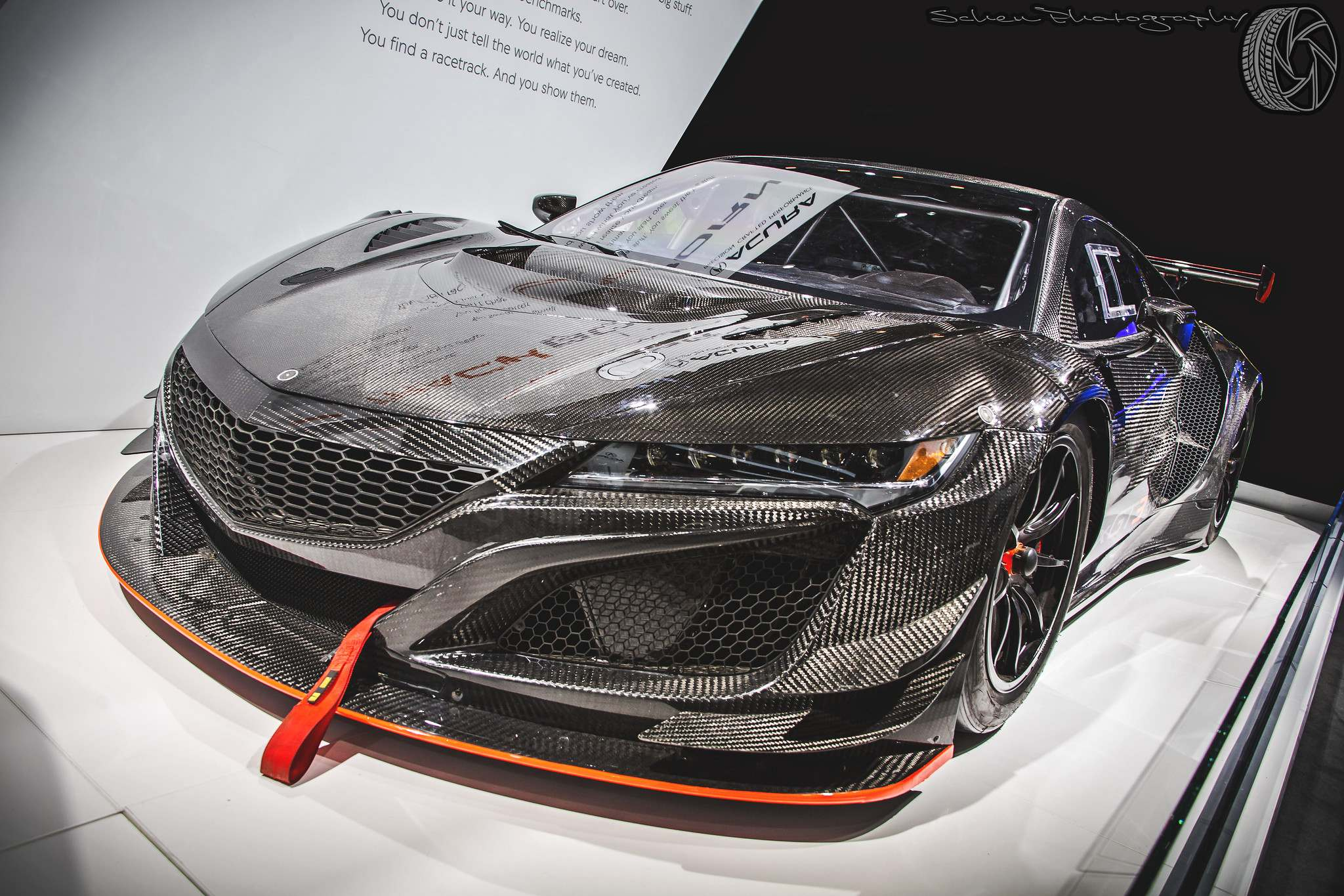 nyias9 The 2019 New York International Auto Show