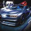 The 2019 New York International Auto Show