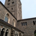 The Met Cloister in New York Cit...
